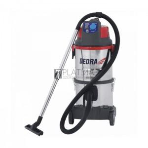 DEDRA porszívó vízszűrő egységgel 1400W DED6602