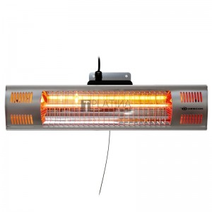 Descon DA-IR1500 infra hősugárzó 1,5kW