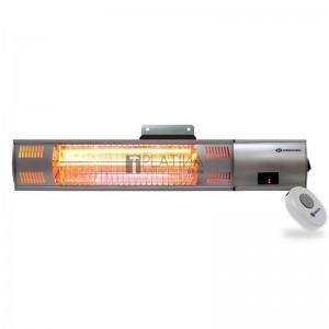 Descon DA-IR2000 infra hősugárzó távvezérlővel 2kW