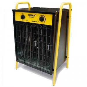 Dedra DED9926 elektromos hőlégfúvó 22 kW (400V)