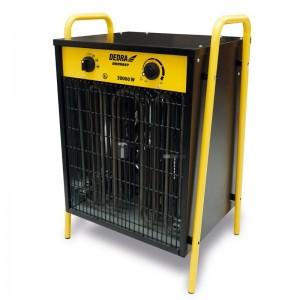Dedra DED9927 elektromos hőlégfúvó 30 kW (400V)