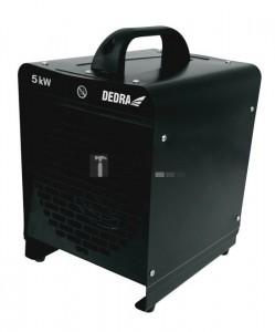 Dedra DED9922A elektromos hőlégfúvó 5 kW (400V)