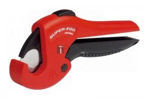 SUPER EGO KPE csővágó olló 0-26mm ROCUT TC 26 568