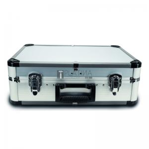 Scheppach TB 150 szerszámkészlet alumínium kofferben 101 részes