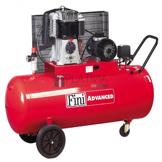 Fini Betta BK114-200-4 kompresszor