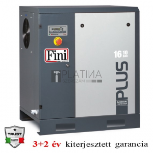Plus 8-10 (IE3) csavarkompresszor