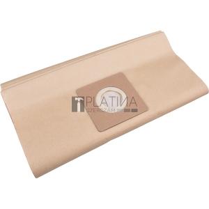 Tartalék papír porzsák, 5 db