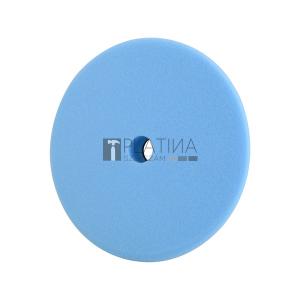 Extol polírkorong, egybe polírozás, T60, tengely: 22 mm, kék, tépőzáras