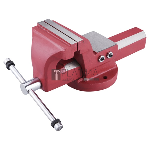 Fortum satu fix;125 mm, 11 kg, max.befogás: 135 mm, max. összeszorító erő: 17 kN