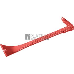 Extol szeghúzó / mini ládabontó, kovácsolt acél; 250mm, (pajszer / feszítővas)