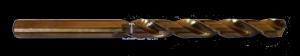Abraboro HSS-CO fémcsigafúró DIN 338
