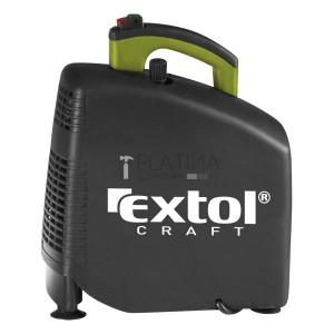 EXTOL CRAFT olajmentes légkompresszor, 1100W