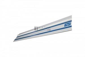 Scheppach vezetősín merülőfűrészhez PL 45 (140 cm)