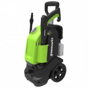 Greenworks G30 elektromos magasnyomású mosó 120bar