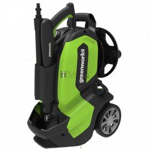 Greenworks G50 elektromos magasnyomású mosó 145 bar
