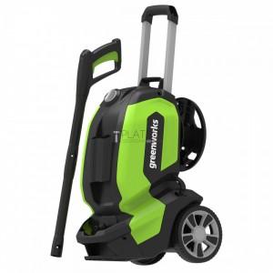 Greenworks G70 elektromos magasnyomású mosó szénkefementes 180bar