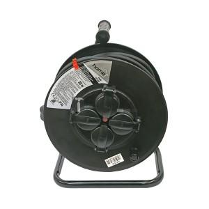 Extol Craft kábeldob 30m, IP44