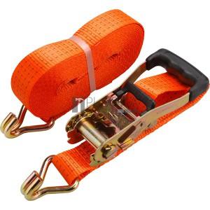 Extol Premium rakományrögzítő kampós gurtnik 50mm