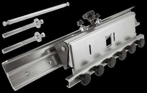 Scheppach JIG 380 köszörű berendezés 400mm (Tiger köszörűkhöz)