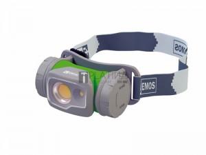Emos P3519 LED homloklámpa