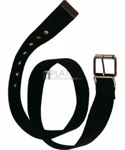 Cerva classic öv - fekete