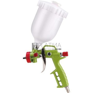 Extol Craft festékszóró pisztoly légkompresszorhoz, 700ml