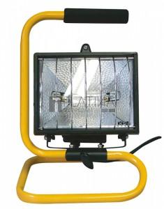 Emos G3201 hordozható reflektor