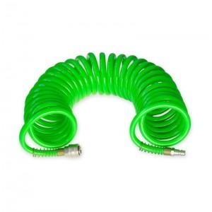 Pansam erősített PVC tömlő sűrített levegőre