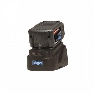 Scheppach ABP4.0-20Li KIT B akkumulátor szett 20V, 4.0Ah