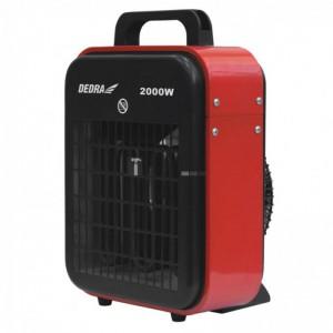 Dedra DED9920B elektromos hősugárzó 2 kW