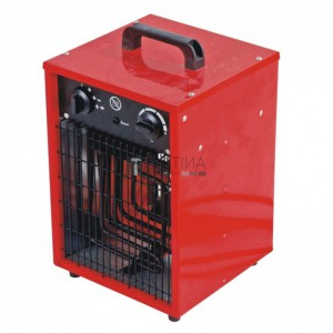 Dedra DED9920 elektromos hőlégfúvó 2 kW