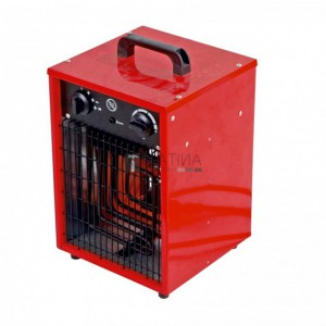 Dedra DED9921 elektromos hőlégfúvó 3,3 kW