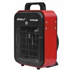 Dedra DED9922B elektromos hősugárzó 5 kW (400V)