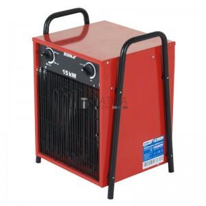 Dedra DED9925 elektromos hőlégfúvó 15 kW (400V)