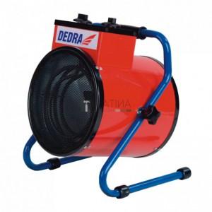 Dedra DED9930 elektromos hőlégfúvó 2,2kW