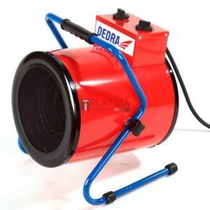 Dedra DED9931 elektromos hőlégfúvó 3,3kW