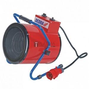 Dedra DED9933 elektromos hőlégfúvó 5 kW (400V)