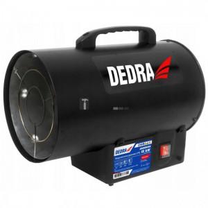 Dedra DED9941A gázos hőlégfúvó 15 kW