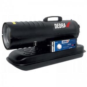 Dedra DED9950A gázolajos hősugárzó termosztáttal 20kW