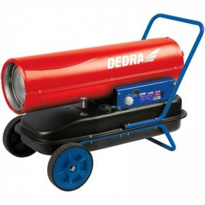 Dedra DED9950 gázolajos hősugárzó termosztáttal 20kW