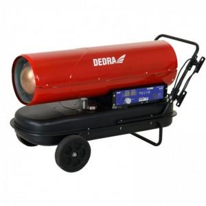 Dedra DED9964T gázolajos hősugárzó 50kW