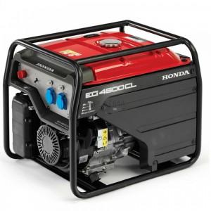 Honda EG 4500 D-AVR áramfejlesztő (4 kVA)