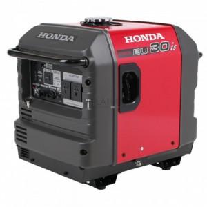 Honda EU 30is öndindító inverteres áramfejlesztő (2,8 kVA)