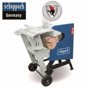 Scheppach HS 520 hintafűrész/billenő körfűrész 505 mm 230 V