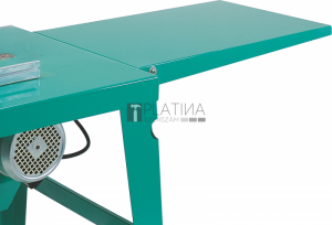 IMER H110VR építőipari asztali körfűrész 315mm / 3kW / 400V