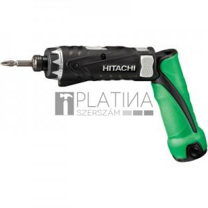 Hitachi DB 3DL2 akkus csavarbehajtó