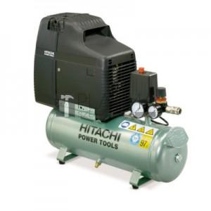 Hitachi EC98 kompresszor 1,1 kW, 10 l, 8 bar