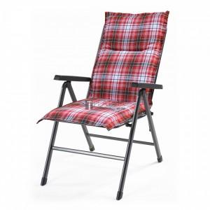Creador Hartman piros ülőpárna 100x50x6-1